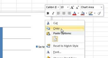 как сохранить таблицу Excel как JPG