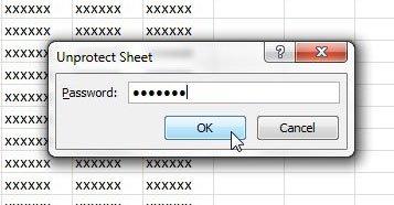 нажмите кнопку ОК