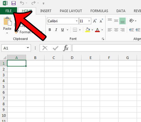 Как удалить вкладку Quickbooks в Excel 2013