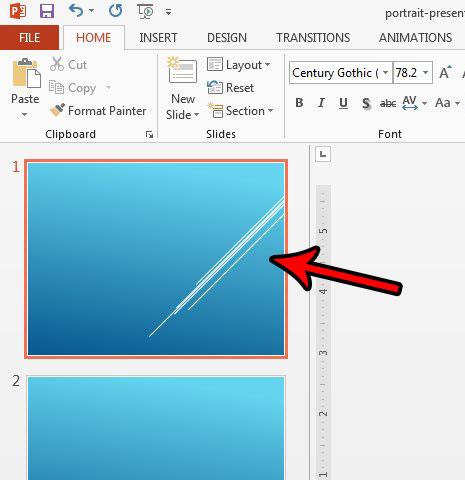 как добавить содержание слово документ powerpoint