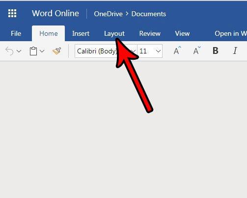 как использовать бумагу разных размеров в слове онлайн