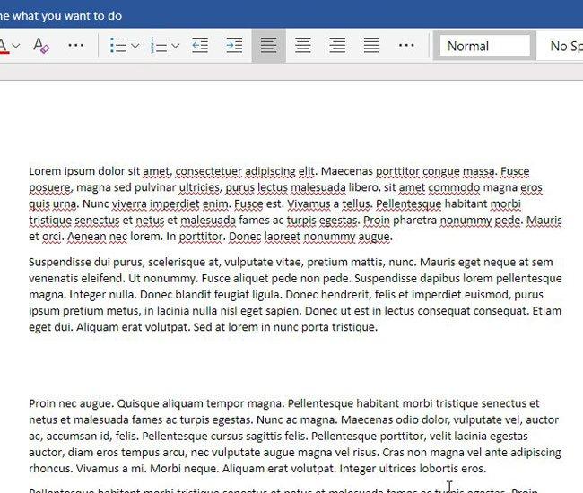 как удалить разрыв страницы в слове онлайн