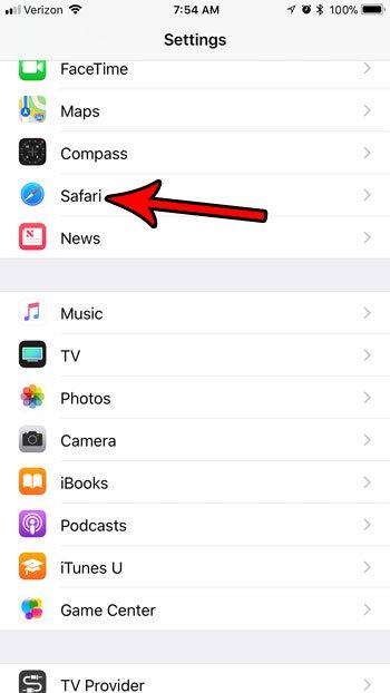 как остановить iphone safari от доступа к камере и микрофону