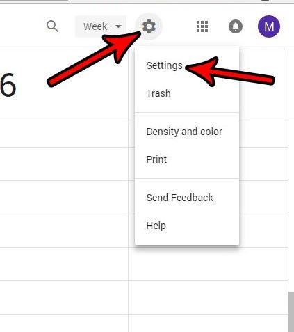 Как остановить синхронизацию событий календаря Google Gmail