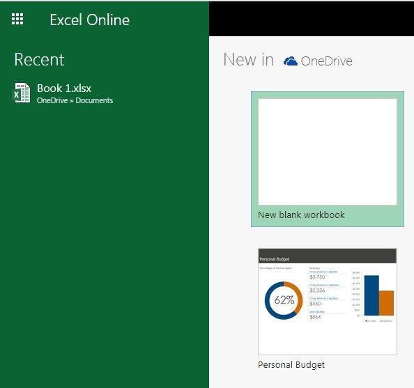 Как скачать копию вашего файла на компьютер в Excel Online