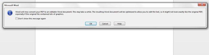 пусть слово 2013 конвертирует pdf