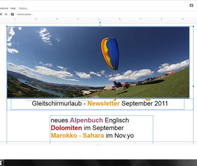 как выбрать все объекты слайдов в слайдах Google