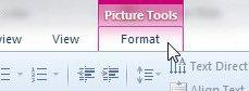 Как сжать картинки в Powerpoint 2010