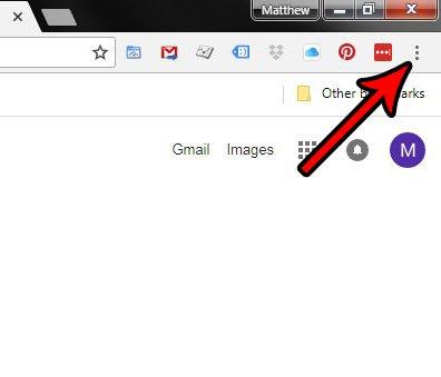 поставить значок веб-страницы на моем рабочем столе из Google Chrome