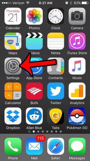очистка куки на iphone