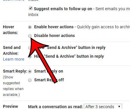 как отключить зависания в gmail
