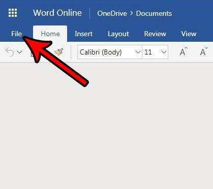 Могу ли я преобразовать в PDF из Word онлайн