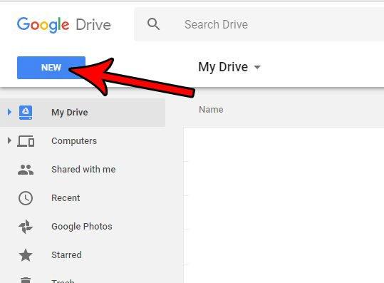 Могу ли я сохранить файлы со своего компьютера на диск Google