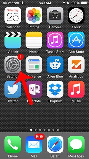 Как перестать показывать предварительный просмотр электронной почты на экране блокировки iPhone