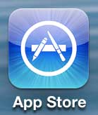 как скачать приложение на iPhone 5