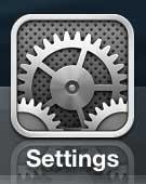 Как включить обмен фотографиями на iPhone 5