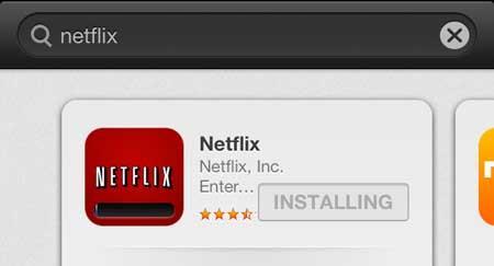 как смотреть netflix на iphone 5
