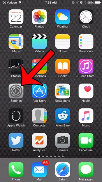 Как отключить GPS для iPhone в приложении Twitter