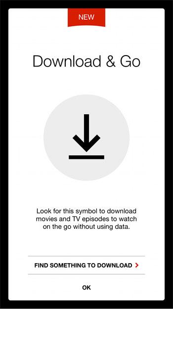 как скачать сериал в приложение для iPhone netflix