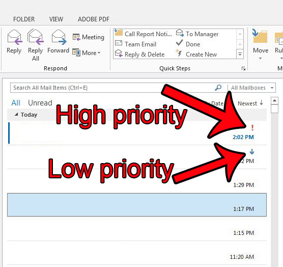 outlook-2013-set-email-priority-