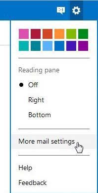 Как создать подпись для вашего адреса электронной почты Outlook. com