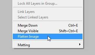 как сгладить изображение в фотошопе cs5