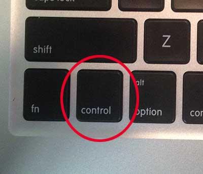 Как удалить программу из док-станции Mac