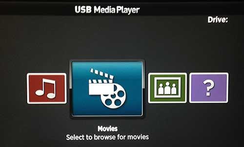 как получить доступ к жесткому диску USB из Roku 3