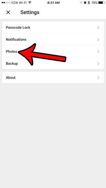 как загрузить фотографии с iPhone на Google Drive