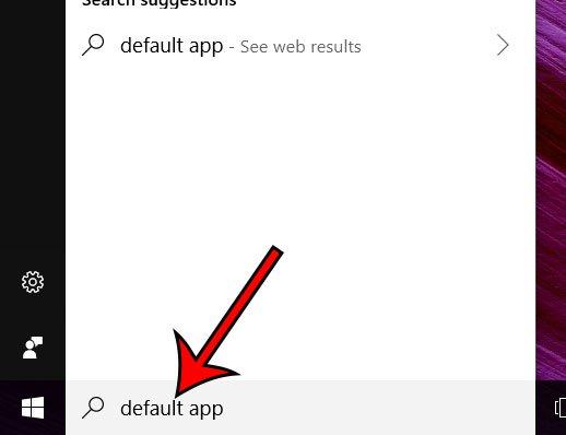 как использовать другое приложение для почты в Windows 10