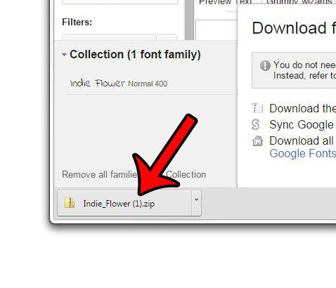 открыть почтовый файл
