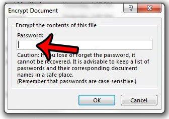 Как удалить пароль документа в Word 2013